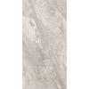 Style Selections Trailden Gray Ceramic Indoor/Outdoor Floor Tile (Common: 12-in x 24-in; Actual: 11.75-in x 23.52-in)