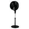 PELONIS 18-in 3-Speed Oscillation Misting Fan