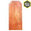 Top Choice Wood Redwood Fence Picket (Common: 5/8-in x 5-1/2-in x; Actual: 0.656-in x 5.625-in)