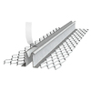 Dietrich Metal Framing Steel Concrete Expansion Joints (Common: 0.75-in x 0.75-in x 120-in; Actual: 0.75-in x 0.75-in x 120-in)