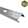 Dietrich Metal Framing ProSTUD 2.5-in W x 96-in L x 1.25-in D Aluminum Metal Stud