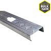 Dietrich Metal Framing ProSTUD 3.625-in W x 96-in L x 1.25-in D Aluminum Metal Stud