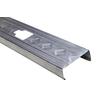 Dietrich Metal Framing ProSTUD 3.625-in W x 144-in L x 1.25-in D Aluminum Metal Stud