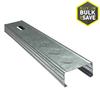 Dietrich Metal Framing ProSTUD 2.5-in W x 108-in L x 1.25-in D Galvanized Steel Metal Stud