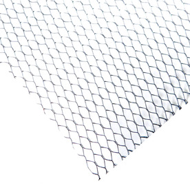 27-in x 96-in Diamond Mesh