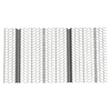 Galvanized Steel Stucco Netting (Common: 27-in x 97-in; Actual: 27-in x 97.08-in)