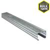 ProSTUD 1.625-in W x 120-in L x 1.25-in D Galvanized Steel Metal Stud