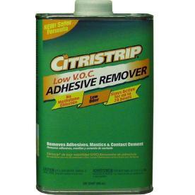 CitriStrip 1-Quart Semi-Paste Concrete Paint Remover