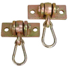 Leisure Time Products Metal Heavy-Duty Swing Hanger