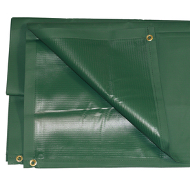 Leisure Time Products Green Replacement Tarp