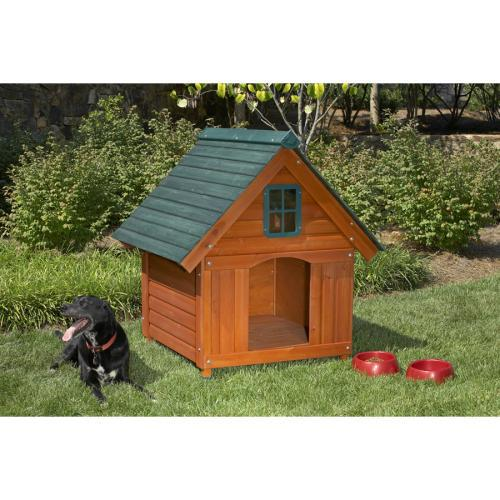 Lowes dog house plans free for Dog houses sold at lowes