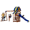 Adventure Playsets Sunchaser Residential Wood Playset