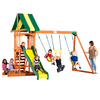 Adventure Playsets Prestige Residential Wood Playset