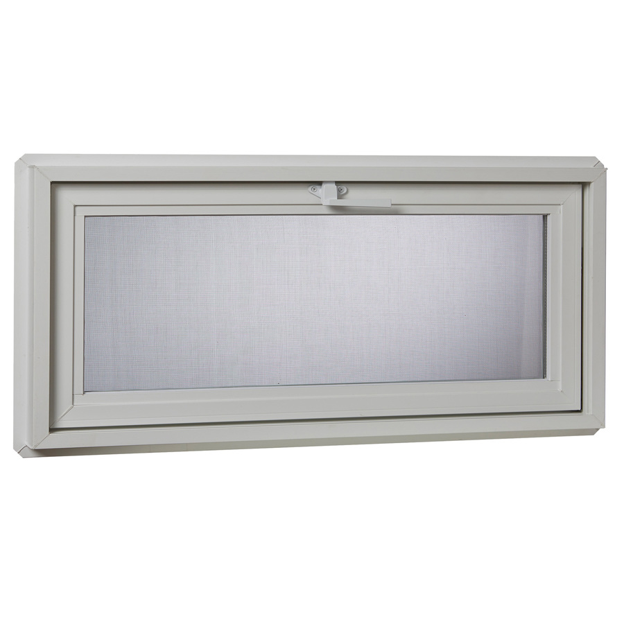 Shop project source x 400 series tilting for Basement window replacement