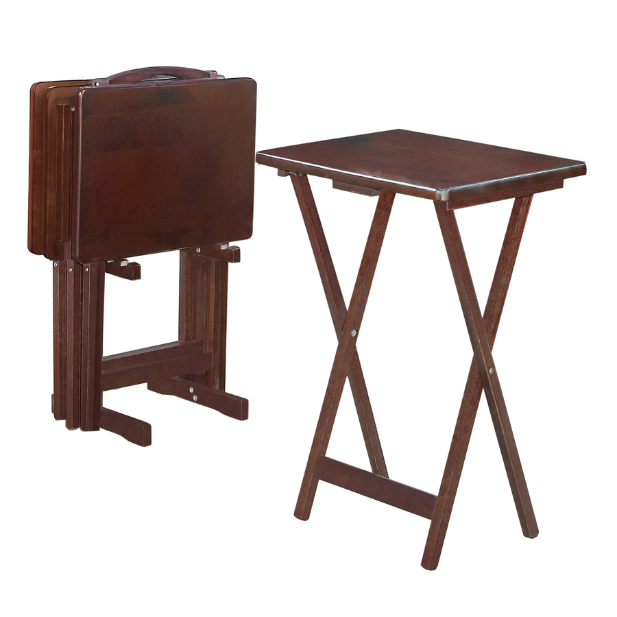 Pic guide free folding tray table plans for Free online table planner