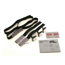 QuakeHOLD! Television Safety Strap