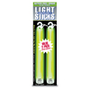 READY AMERICA 2-Pack Green 8-Hour Light Stick