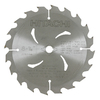 Hitachi 8-1/4-in 20-Tooth Circular Saw Blade