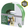 Hitachi 1/4-in x 100-ft Polyurethane Green Air Hose