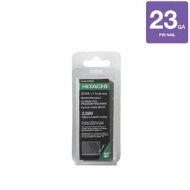 Hitachi 2000-Count 1-in Finishing Pneumatic Nails