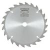 Hitachi 6-1/2-in Standard Circular Saw Blade