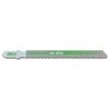 Hitachi 4-in T-Shank High-Speed Steel Jigsaw Blade