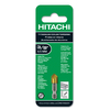 Hitachi 3/8-in Metal Twist Drill Bit