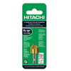 Hitachi 5/8-in Metal Twist Drill Bit