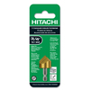 Hitachi 3/4-in Metal Twist Drill Bit