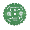 Hitachi 7-1/4-in Wet or Dry Standard Circular Saw Blade