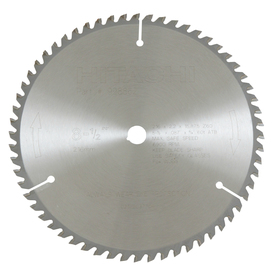 Hitachi 8-1/2-in 60-Tooth Circular Saw Blade