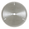Hitachi 8-1/2-in 60-Tooth Wet or Dry Circular Saw Blade