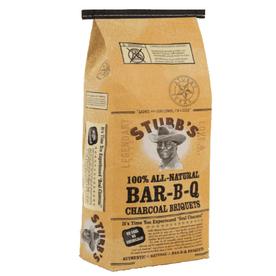 Stubb's 15-lb Briquets