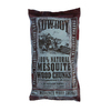 Cowboy Charcoal 700 cu in Mesquite Wood Chunks