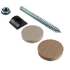 EverTrue Rail & Post Fastener Kit
