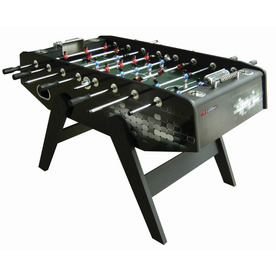 Atomic Arcade 58.62-in Freestanding Foosball Table