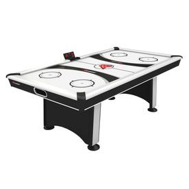 Atomic Arcade Freestanding Composite Air Hockey Table