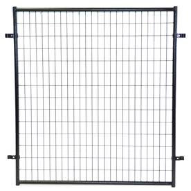 Lucky Dog 5-ft x 5-ft x 0.25-ft Outdoor Dog Kennel Panels