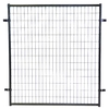 AKC 5-ft x 5-ft x 0.25-ft Outdoor Dog Kennel Panels