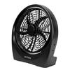 O2COOL 10-in 2-Speed Fan