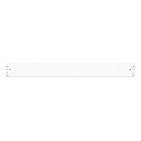Utilitech Fluorescent Strip Shop Light (Common: 2-ft; Actual: 2.87-in x 24-in)