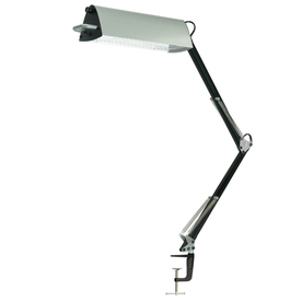 Utilitech 25-in Fluorescent Task Light