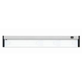 Utilitech 24-in Hardwired or Plug-In Under Cabinet Xenon Light Bar