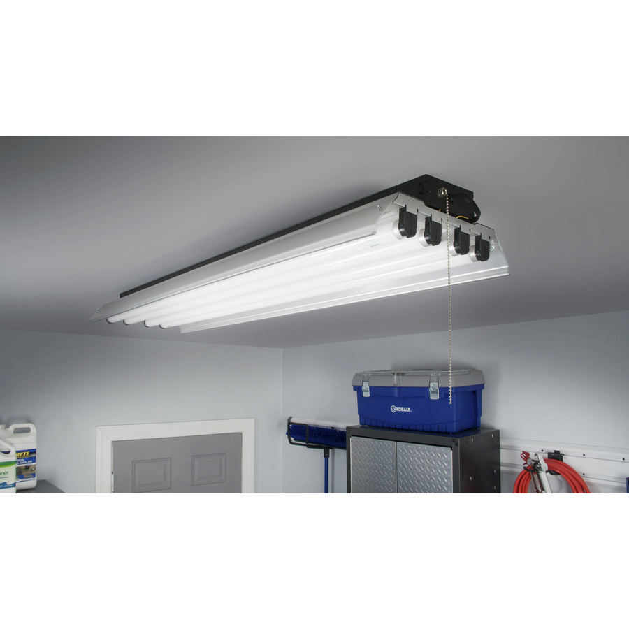 For Sale Other 4 X Utilitech Four T8 Fluorescent Bulb