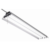 Utilitech 48-1/2-in Fluorescent Shop Light