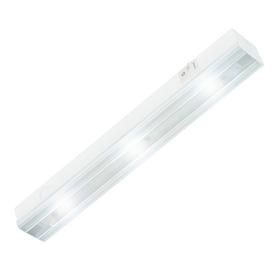 Utilitech 12-in Hardwired Under Cabinet LED Light Bar