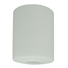 "Good Earth Lighting 5.5"" x 4.5"" White Diffuser"