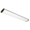 Utilitech 49-7/8-in Fluorescent Shop Light