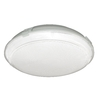 Utilitech 14-in Fluorescent Flush-Mount