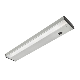 Utilitech Pro Designer 14.12-in Hardwired/Plug-In Under Cabinet LED Light Bar